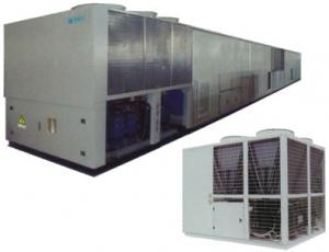China Roof-top Air Conditioning Unit on sale