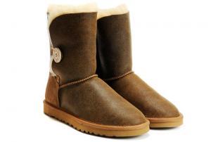 China Boot, Women's Sheepskin Boots on sale