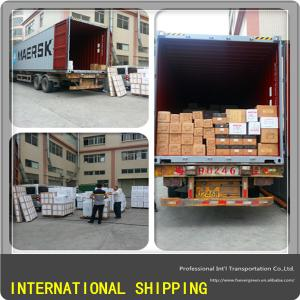 China China Consolidation Shipping Services to Turkey on sale