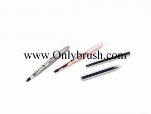 China Retractable Lip Brush on sale