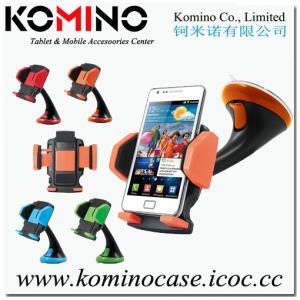 China Komino universal smartphone car holder for window on sale