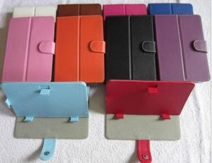 China Waterproof apple 9.7 inch Android Tablet PC Leather Case on sale