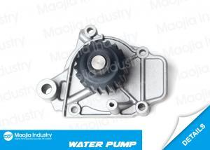 China 88 - 95 Honda Car Engine Water Pump , D15B1 D15B2 D15B7 Water Pump On Car on sale