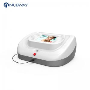 China NUBWAY immediately results RBS vascular Red spider veins on face removal treatment machine on sale