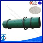 NPK Compound Fertilizer Rotary Drum Granulator With 15-20 Tph