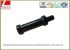 China Custom Small Aluminum / Stainless Steel CNC Turning Parts Anodization Surface Finishing on sale