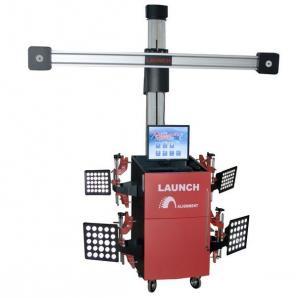 Garage Car Lifting Automotive Workshop Equipment Launch X 831m 3d