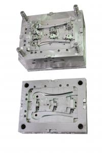 China injection plastic mould on sale