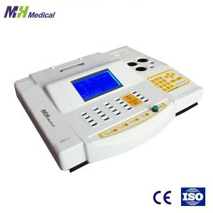 China China Supplier Medical Lab Equipment MHN-4 Semi-automated laboratory blood coagulation analyzer on sale