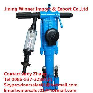 China YT ground drilling machine on sale