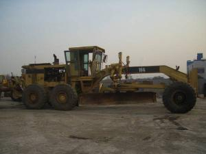 China Used Motor Grader Cat 16G for Sales on sale
