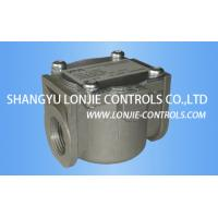 China gas fitlers, gas fittings on sale