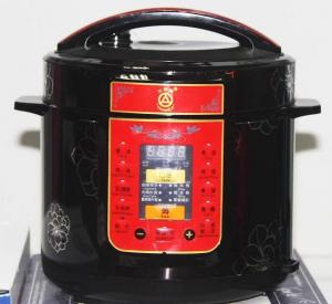 China computer rice cooker electric micom rice cooker for black flower tinplate ss body on sale