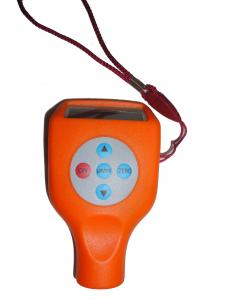 China Paint coating thickness gauge,Paint thickness meter gauge, digital paint thickness gauge on sale
