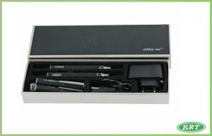 China Pen Genius E Cigarette , 1200puffs / 650mah eGo LCD Electronic cigarette on sale