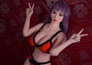China Cute Sex Dolls japan cute sexy girl love doll 148cm wholesale tpe sex doll anime love doll on sale