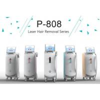 Hot Selling!Super 808nm diode laser permanent  laser hair removal system sanhe produced