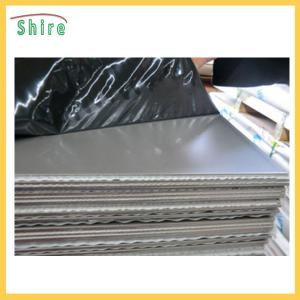 China Premier Car Bumper Protector Film , Motorcycle Protective Film With Acrylic Solven on sale