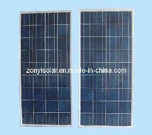 China Polycrystal Silicon Solar Panel (150W-250W) on sale