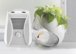 China Office Ozone Household Electrical Appliances / Ozone Air Cleaner on sale
