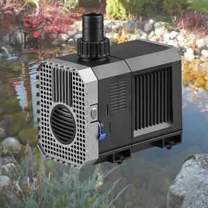 China Pond Water Pump Submersible Pump Garden Water Pump Model Chj-6000 on sale