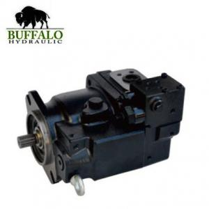 Terex dump truck parts hydraulic piston steering pump