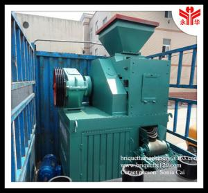 China Metal Scrap Chips Briquette Press Machine on sale