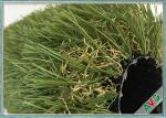 Fastness Garden Landscaping Synthetic Grass No Weather Limitation