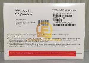 Quality Microsoft Windows Server 2016 OEM English Full Version System Builder for sale