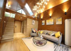 China Low Cost Portable House Prefab House And Modular Homes Made in China supplier