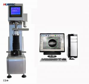 China ISO6506, ASTM E-10 Automatic Brinell Hardness Tester HBA-3000S on sale