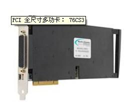 China Multi-function PCI card 76CS3 on sale