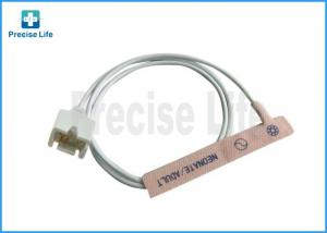 China Masimo LNCS series disposable spo2 sensor 1 meter length cable on sale