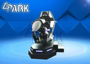 China Promotion Virtual Reality Vr Racing Car Simulator China Supplier on sale