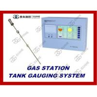 China Guihe manufacturer price high digital ourtput automatic tank gauge syste fule level sensor display TMC-1 smart console on sale