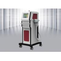 Q switch Laser Machine for Facial Rejuvenation / Nd Yag Laser 1320nm For Moppet Head Treatment