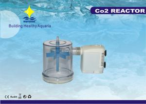 China 220 - 240V 550L/H Aquarium CO2 Reactor System With High Effective Cylinder Reactor Chamber on sale