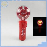 China Commercial  Flashing Spinner Toy Multi Colored  For Kids Christmas on sale