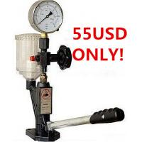 China Diesel Injector Nozzle Tester on sale