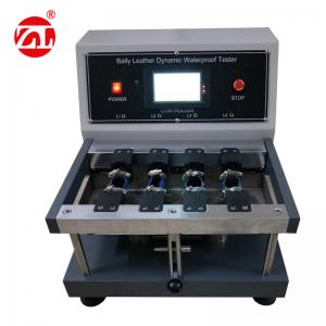 China BS-3144​ Leather Bally Flexing Water Penetration Testing machine on sale