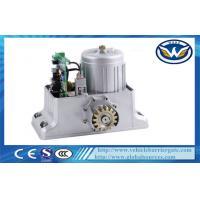 China Sliding Gate operator Absorbed Power 594W Alarm Light Socket on sale