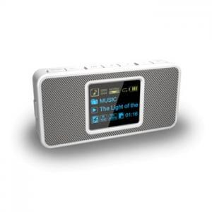 China portable stereo digital speakerR1225 on sale