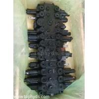 China Daewoo/Doosan main control valve DH55, hydraulic control valve,distribution valve on sale