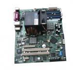 Uso de la placa madre del servidor para HP ML310 G3 P/N: 394333-501 SP#398404-001