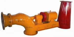 China hydropower turbine equipment on sale
