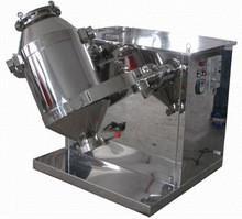 China 3D motion mixer laboratory mixer on sale