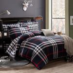 豪華で優雅な綿の寝具は養樹園部屋/家の寝室/ホテルのために置きます