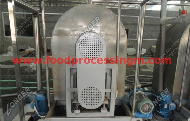 Starch Centrifugal sieve/starch sieving centrifugal/Cassava starch sieves