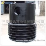 Cylinder Head, Mud Pump Fluid End AH36001-05.03 GH3161-05.03 RS11309.05.003 RGF1000-05.03 mud pumps for drilling rigs