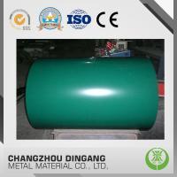Chemical Resistance Painted Aluminium Sheet , PVDF Coating Prepainted Aluminum Coil